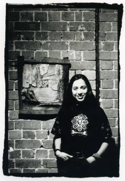 Pod Gallery, Campbell St, Sydney '92