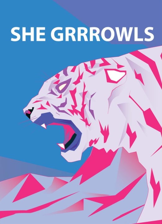 SheGrrrowls